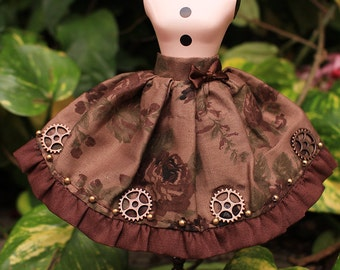 Skirt Steampunk