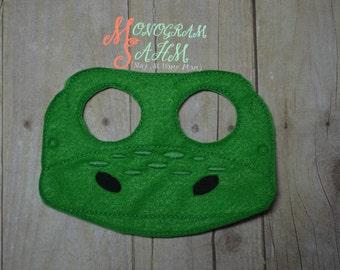 Arlo Dino Mask