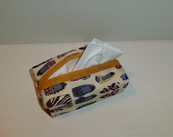 Shoes Pocket Tissue Holder, Pocket Tissue Holder, Shoes Tissue Holder, Shoe Lovers Gift, Gift for Shoe Lovers, Pocket Tissue Wallet,