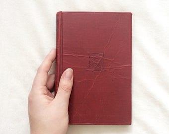 Vintage Book | Shakespeare's Hamlet | 1949