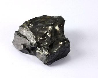 Big piece Elite shungite stone 50+ gr/0,011 lb/ 1.76 Oz