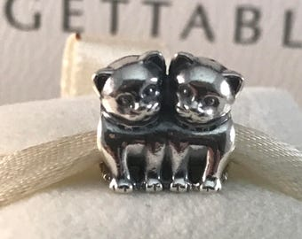 New Pandora Purrfect Together