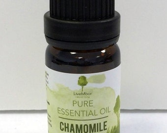 Chamomile Essential Oil, 10ml