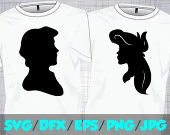 Ariel prince eric Etsy