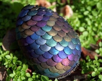 Prismatic Penumbra Egg