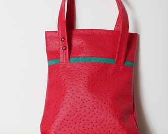 Bag HABA red