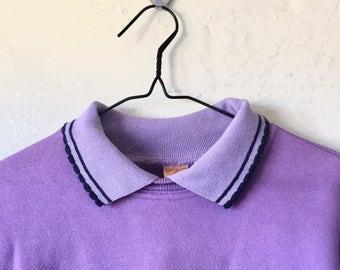 purple nana jumper
