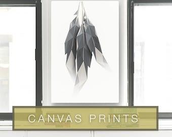 """24""""x36"""" 1.5"""" Deep Canvas Prints"""