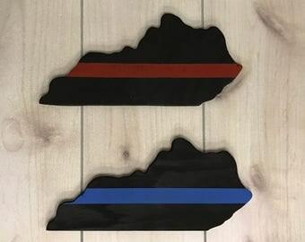 Police Wall Decor police art | etsy
