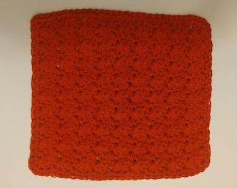 Textured Washcloth