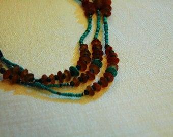 Gemstone Necklace - 14849