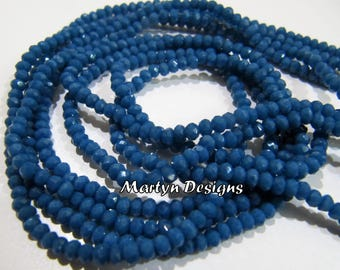 AAA Quality Neon Apatite Color Hydro Quartz 2.5-3mm Size Beads , Rondelle Faceted Jewelry Beads , Length 16 inches , Wholesale Price