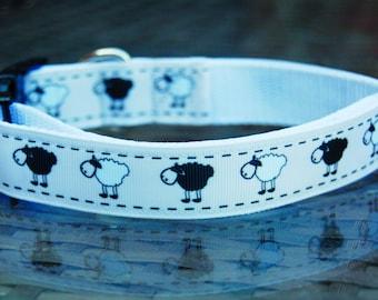 Sheep Dog Collar