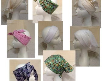 Hair Scarf, 'Do Rag, Bandana