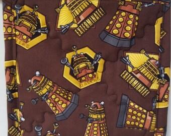 Doctor Who Potholders