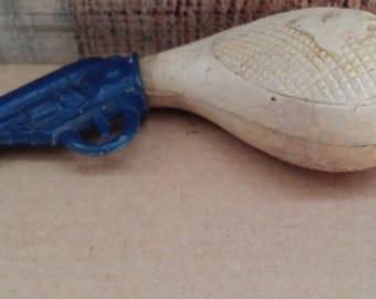 Vintage Squirt Gun Toy
