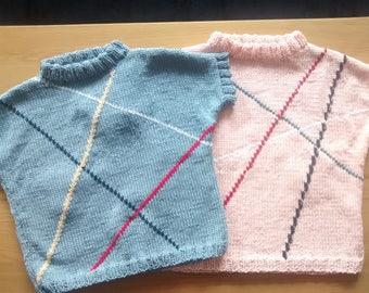 110/5 - cotton summer sweater