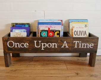 book shelf, baby nursery, bookcase, book bin, kids storage, bookcase, book storage, toy storage, kids books, kids room storage