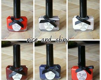 marie claire - nail polish