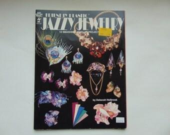 Friendly Plastic Jazzy Jewelry 12 Smashing Projects