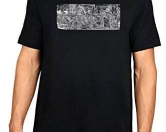Ferrari Pit Crew T-Shirt