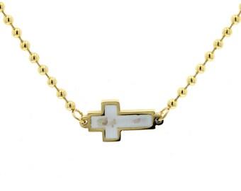 Cross, Stainless Steel Cross Pendant