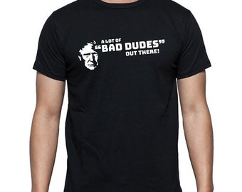Trump's bad dudes t-shirt
