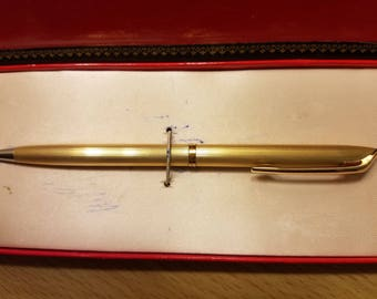 Gold Writing Pen - Kreisler