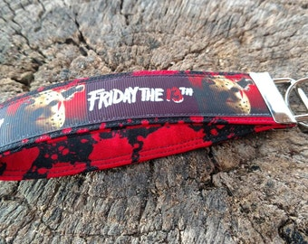 Friday the 13th, Key Fob