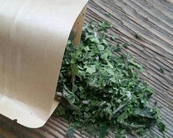 Organic Persimmon Leaf, Herbal Loose Leaf Tea, Organic Dried Herbs, Natural Tea, Organic Tea Herb, Natural Tea, Organic Persimmon Leaves