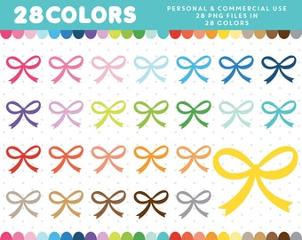Bow clipart, Bow icon, Bow clip art, Bow graphics, Bow symbol, Bow design, CL-1137