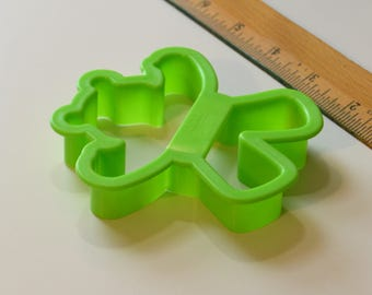 """ASDA Promotional Bear COOKIE CUTTER 