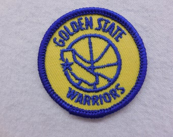 NBA Vintage Golden State Warriors