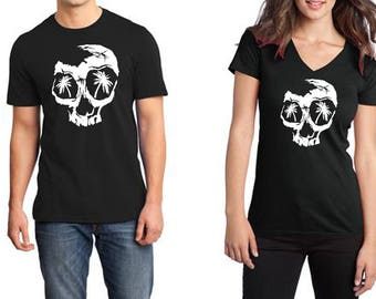 SoCal Skull shirt