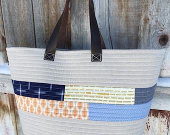 Market Tote Bag/Purse/Large Tote