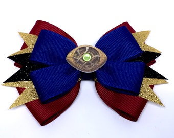 Dr. Strange - Marvel Hair Bow