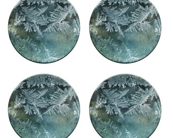 A pack of 4 frost icicles Pattern weights Ideal for weighing down patterns on delicate fabrics no need for pins