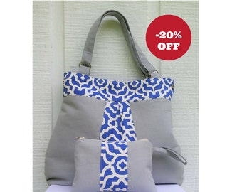 SALE - laptop tote bag work bag shoulder bag handbag laptop bags for women