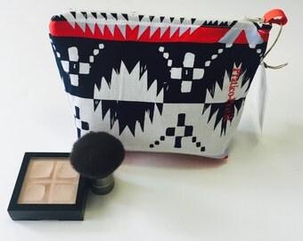 Ready to go/cosmetics case