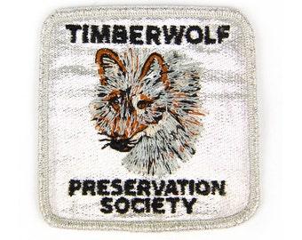 Timberwolf Preservation Society
