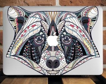 Raccoon Macbook 12 Inch Animals Macbook Pro 15 Case Macbook Pro Retina 15 Hard Case Macbook Air 13 Case 13 Inch Macbook Pro 13 Case WCm088