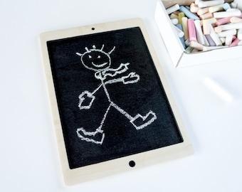 Foxpad chalkboard tablet