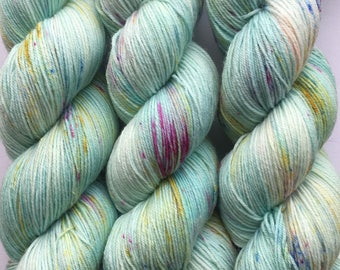 Juliette, dyed to order