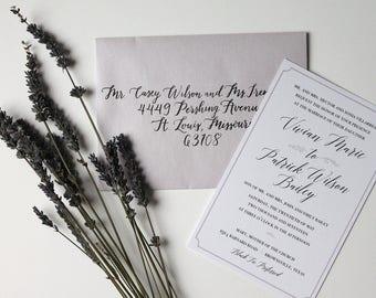 Vivian Wedding Suite