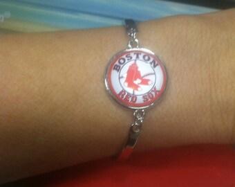Boston Red Sox Bracelet