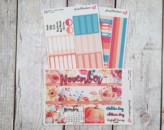 Latte Season | November Autumn EC Monthly Kit