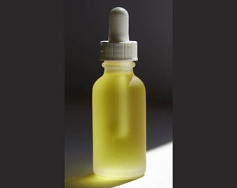 Golden Jojoba Oil