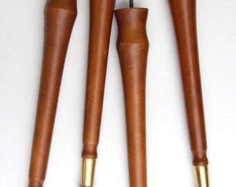 Brass Table Legs Etsy