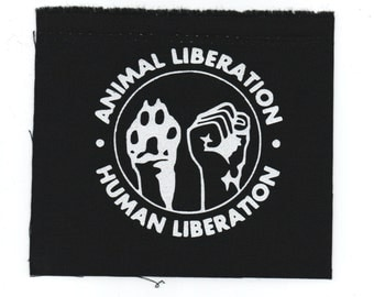 Animal Liberation Patch