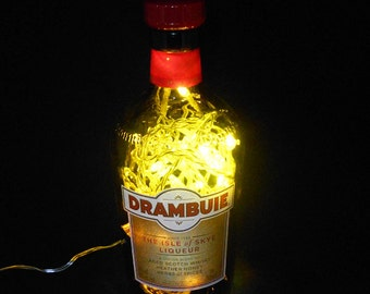 Drambuie Plug-In Light